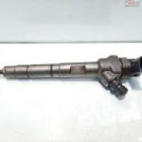 Injector Vw Passat (362) 2 0 Tdi Cff (id 495598) cod 03L130227J, 0445110369 Piese auto în Oradea, Bihor Dezmembrari