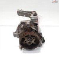 Pompa Inalta Presiune Peugeot 307 Sw 1 6 Hdi 9hz (id 493367) cod 9683703780, 0445010102 Piese auto în Oradea, Bihor Dezmembrari
