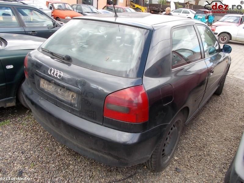 Dezmembrez Audi A3 1 9tdi / 1999  Dezmembrări auto în Ceuasu de Campie, Mures Dezmembrari