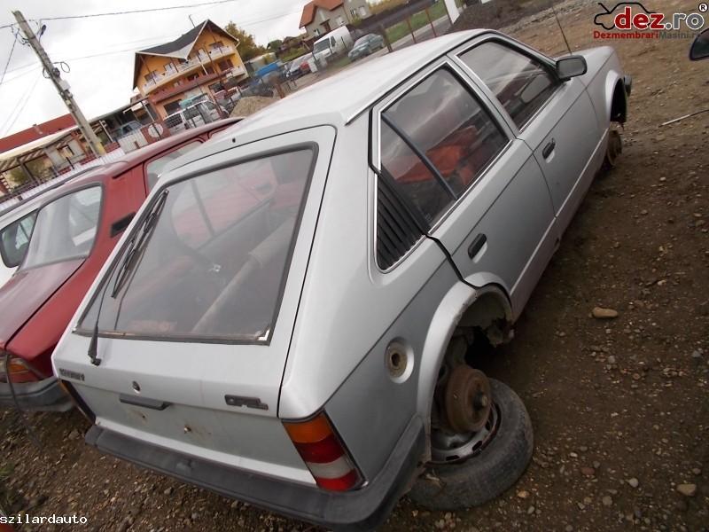 Dezmembrez Opel Kadett 1981 Dezmembrări auto în Ceuasu de Campie, Mures Dezmembrari