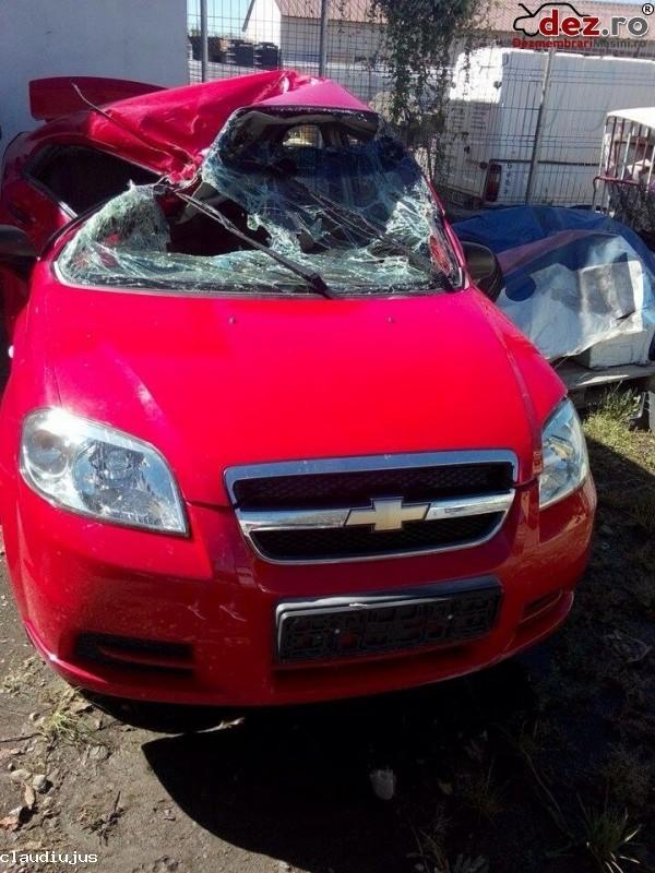 Dezmembrez Chevrolet Aveo 2011 Dezmembrări auto în Bucuresti Sector 6, Ilfov Dezmembrari