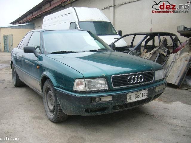 Dezmembrez Orice Piesa De Audi 80 B4 2 0b An 1993 Elemente C Dezmembrări auto în Resita, Caras-Severin Dezmembrari