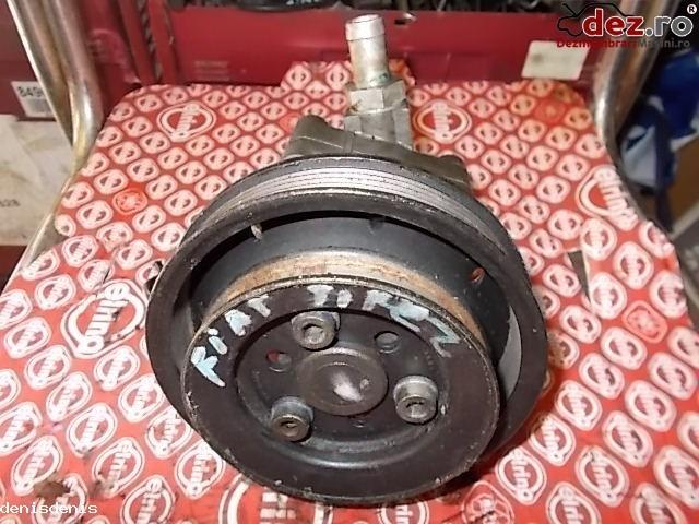 Pompa servodirectie hidraulica Fiat Tipo 1991 Piese auto în Bucuresti, Bucuresti Dezmembrari