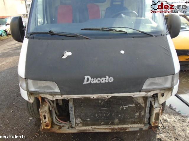 Fiat Ducato Motor 2  8