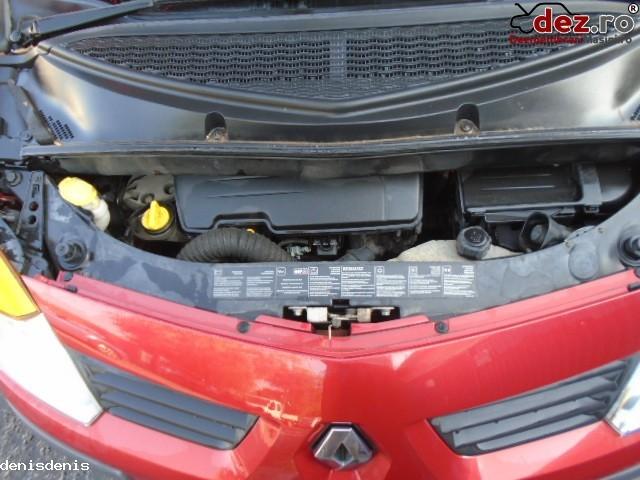 Dezmembrez Renault Modus 1 2 B Dezmembrări auto în Bucuresti, Bucuresti Dezmembrari