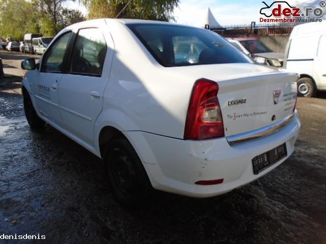 Dezmembrez Dacia Logan 1 2 16v