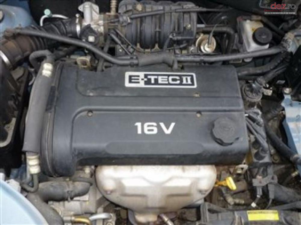 Motor Chevrolet Aveo 1 4 16v Piese auto în Bucuresti, Bucuresti Dezmembrari
