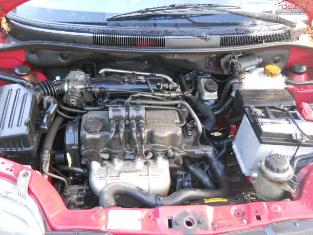 Motor Chevrolet Aveo 1 2 Benzina Piese auto în Bucuresti, Bucuresti Dezmembrari