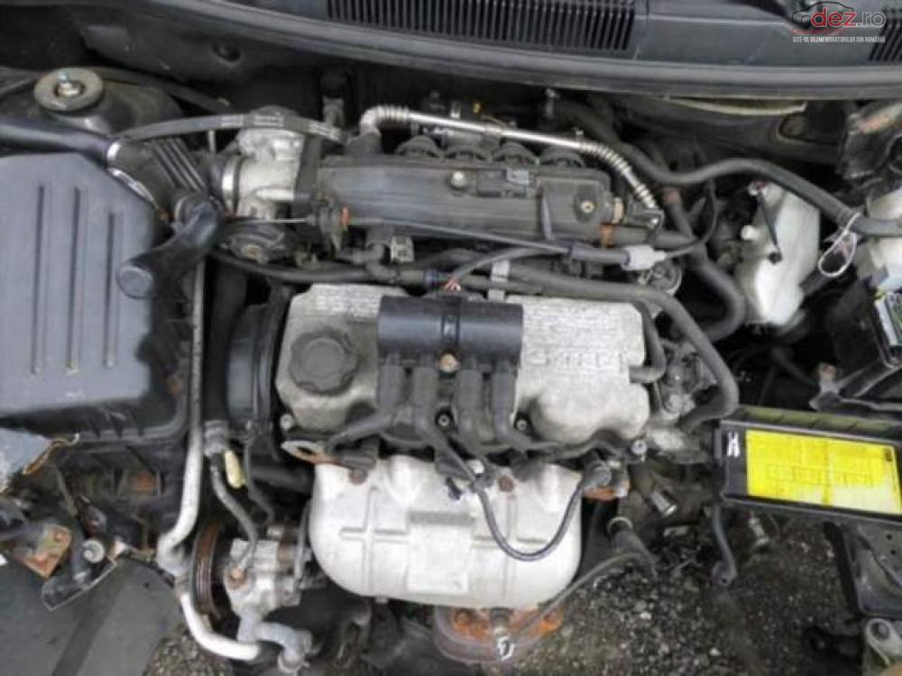 Motor Chevrolet Kalos 1 2 Benzina Piese auto în Bucuresti, Bucuresti Dezmembrari