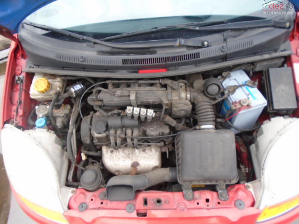 Motor Chevrolet Spark 1 0 Benzina Piese auto în Bucuresti, Bucuresti Dezmembrari