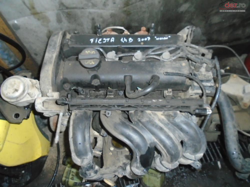 Motor Ford Fusion 1 4 Benzina Piese auto în Bucuresti, Bucuresti Dezmembrari