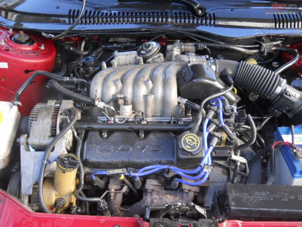 Motor Ford Taurus 3 0 V6 Piese auto în Bucuresti, Bucuresti Dezmembrari