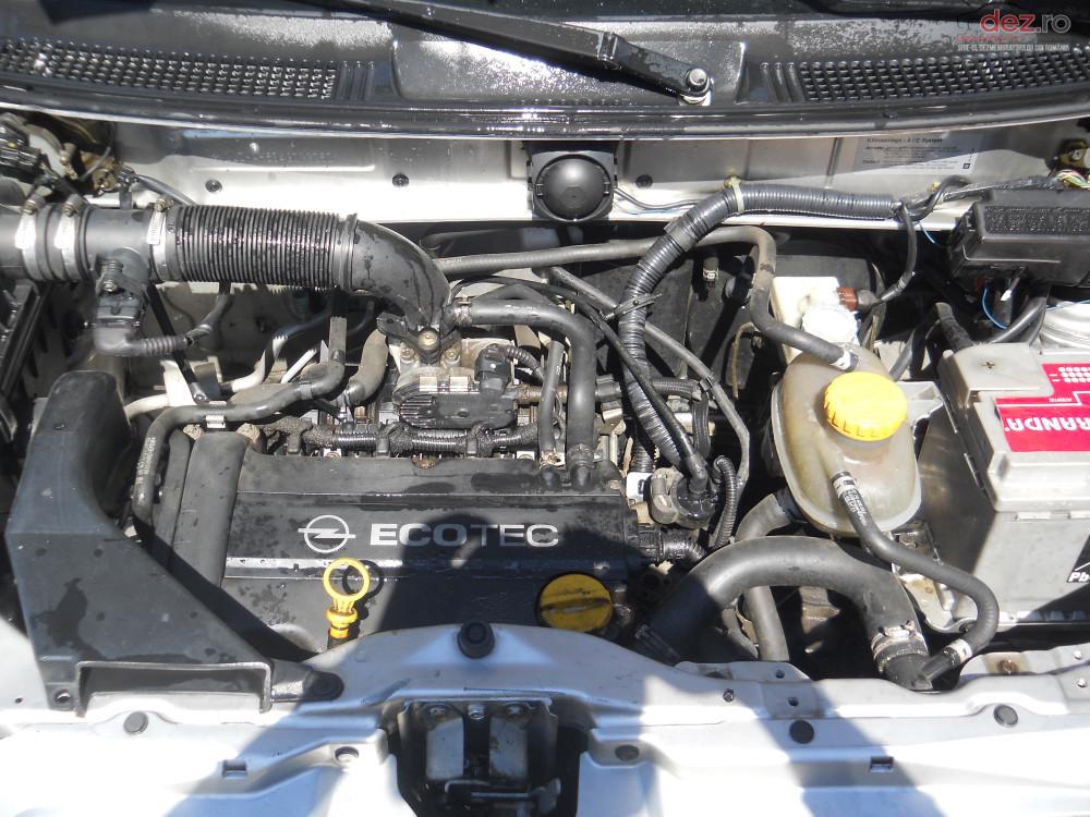 Motor Opel Agila 1 2 Benzina Piese auto în Bucuresti, Bucuresti Dezmembrari