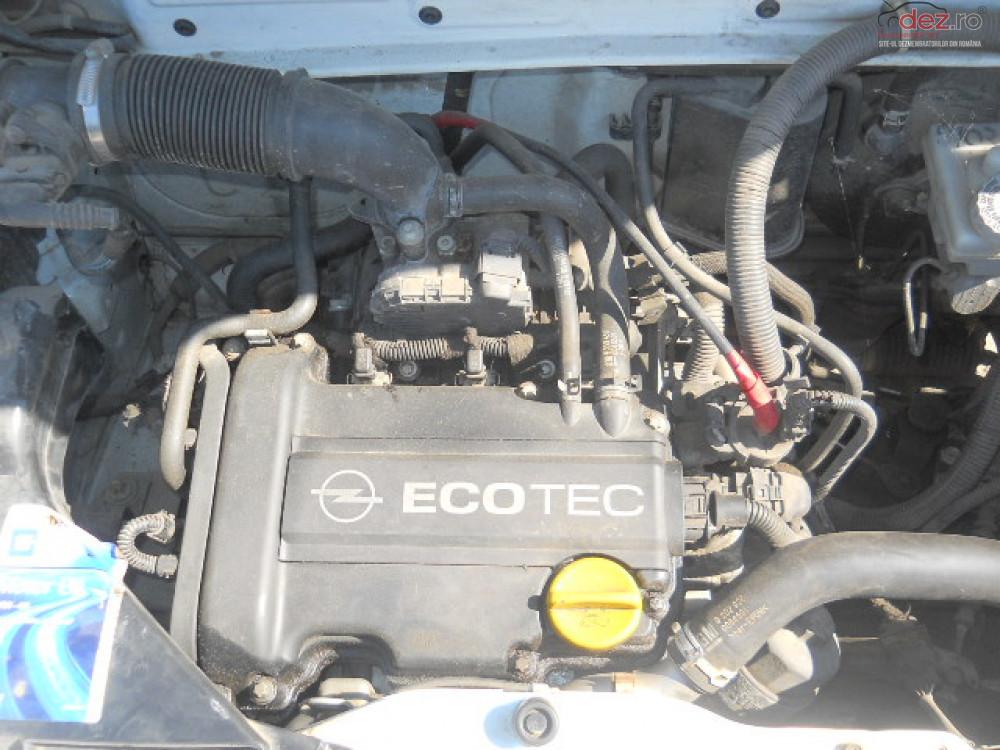 Motor Opel Agila 1 0 Benzina Piese auto în Bucuresti, Bucuresti Dezmembrari