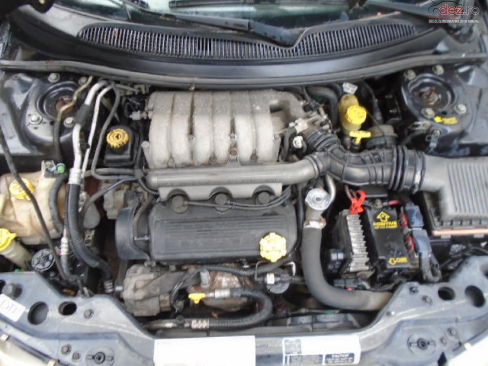 Cutie De Viteze Chrysler Stratus 2 5 V6 Piese auto în Bucuresti, Bucuresti Dezmembrari