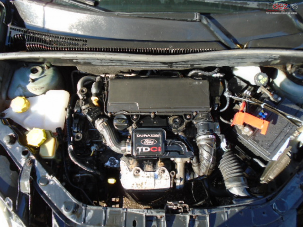 Cutie De Viteze Ford Fusion 1 4 Diesel Piese auto în Bucuresti, Bucuresti Dezmembrari
