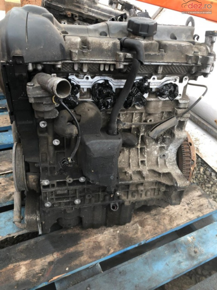 Motor Complet Fara Anexe Volvo S40 1 8 Benzina