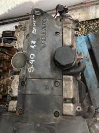 Motor Complet Fara Anexe Volvo S40 1 8 Benzina Dezmembrări auto în Bucuresti, Bucuresti Dezmembrari