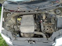 Motor Complet Fara Anexe Fiat Panda 1 2 Benzina în Bucuresti, Bucuresti Dezmembrari