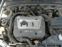 Motor Complet Fara Anexe Hyundai Accent 1 3 Benzina Piese auto în Bucuresti, Bucuresti Dezmembrari