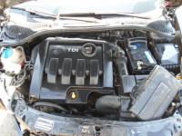 Motor Complet Fara Anexe Skoda Octavia 1 9 D Piese auto în Bucuresti, Bucuresti Dezmembrari