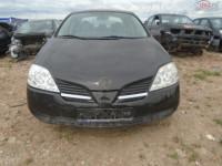 Dezmembram Nissan Primera 2004 Negru 1 6b Dezmembrări auto în Bucuresti, Bucuresti Dezmembrari
