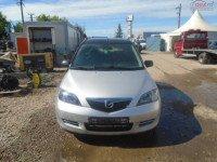 Dezmembram Mazda 2 1 4cd 2005 Gri Dezmembrări auto în Bucuresti, Bucuresti Dezmembrari
