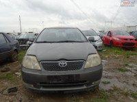 Dezmembram Toyota Corolla 2003 Gri 2 0d Dezmembrări auto în Bucuresti, Bucuresti Dezmembrari