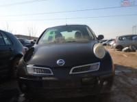 Dezmembram Nissan Micra 2007 Negru 1 5d Dezmembrări auto în Bucuresti, Bucuresti Dezmembrari