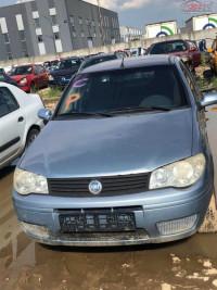 Bot Complet Fata Completa 2006 Fiat Albea Dezmembrări auto în Bucuresti, Bucuresti Dezmembrari