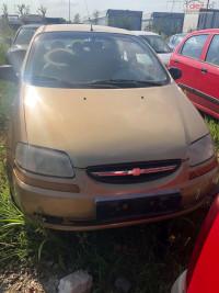 Bot Complet Fata Completa 2004 Chevrolet Kalos / Aveo 1 4l Dezmembrări auto în Bucuresti, Bucuresti Dezmembrari