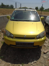 Bot Complet Fata Completa 1999 Honda Hr V Suv 1 6 W Dezmembrări auto în Bucuresti, Bucuresti Dezmembrari