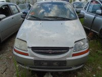 Dezmembram Dezmembram Chevrolet Kalos 2004 Gri 1 4b Dezmembrări auto în Bucuresti, Bucuresti Dezmembrari