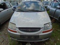 Dezmembram Fiat Albea 2006 Gri 1 4 B Dezmembrări auto în Bucuresti, Bucuresti Dezmembrari