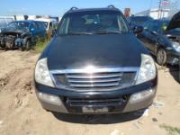 Dezmembram Ssangyo Ng Rexton 2003 Negru 2 9 D Dezmembrări auto în Bucuresti, Bucuresti Dezmembrari