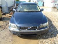 Dezmembram Volvo S60 2002 Albastru 2 4 Tdi Dezmembrări auto în Bucuresti, Bucuresti Dezmembrari