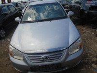 Dezmembram Kia Cerato 2007 Gri 1 6d Dezmembrări auto în Bucuresti, Bucuresti Dezmembrari