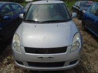 Dezmembram Suzuki Swift Gri 1 3b 2007 E4 Dezmembrări auto în Bucuresti, Bucuresti Dezmembrari