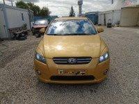 Dezmembrez Kia Cee''d 2009 Galben 2 0b Dezmembrări auto în Bucuresti, Bucuresti Dezmembrari