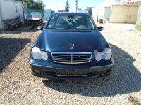 Dezmembram Mercedes C180 An 2000 Albastru 2 0 Dezmembrări auto în Bucuresti, Bucuresti Dezmembrari