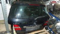 Hayon Mercedes B 200 2007 Piese auto în Bucuresti, Bucuresti Dezmembrari