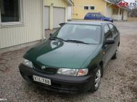 Fuzeta nissan almera 1 1 4 benzina din dezmembrari piese auto nissan almera 1 Dezmembrări auto în Horezu, Valcea Dezmembrari