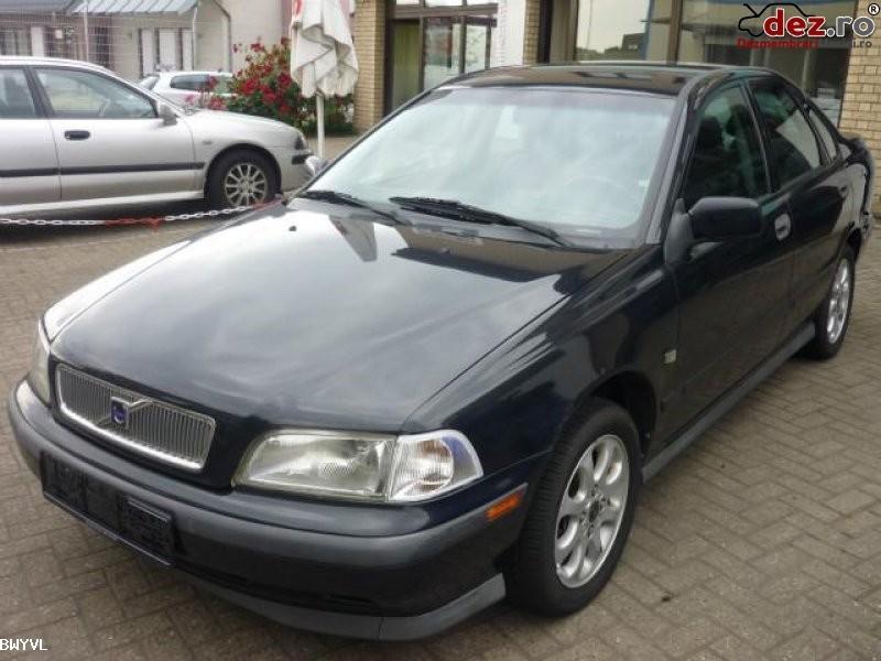 Airbag volvo s40 1 6 si 1 8 benzina din dezmembrari piese auto volvo s40... în Horezu, Valcea Dezmembrari