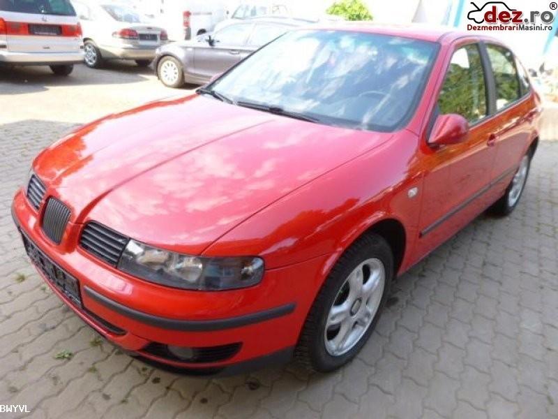 Caseta directie manuala seat toledo 1 9 tdi din dezmembrari piese auto seat Dezmembrări auto în Horezu, Valcea Dezmembrari