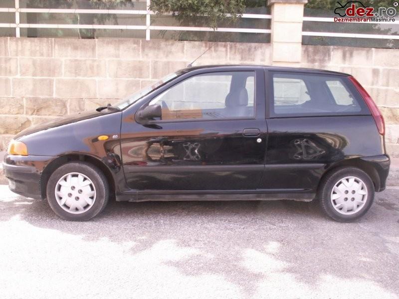 Caseta servo directie fiat punto 1 2 benzina din dezmembrari piese auto fiat Dezmembrări auto în Horezu, Valcea Dezmembrari