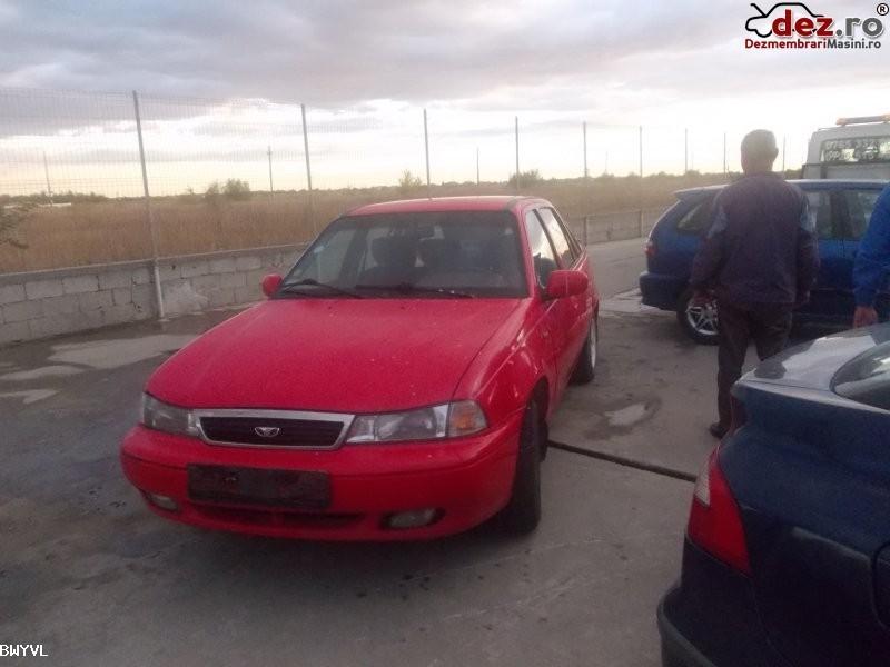 Chiulasa daewoo cielo 1 5 benzina din dezmembrari piese auto daewoo cielo Dezmembrări auto în Horezu, Valcea Dezmembrari