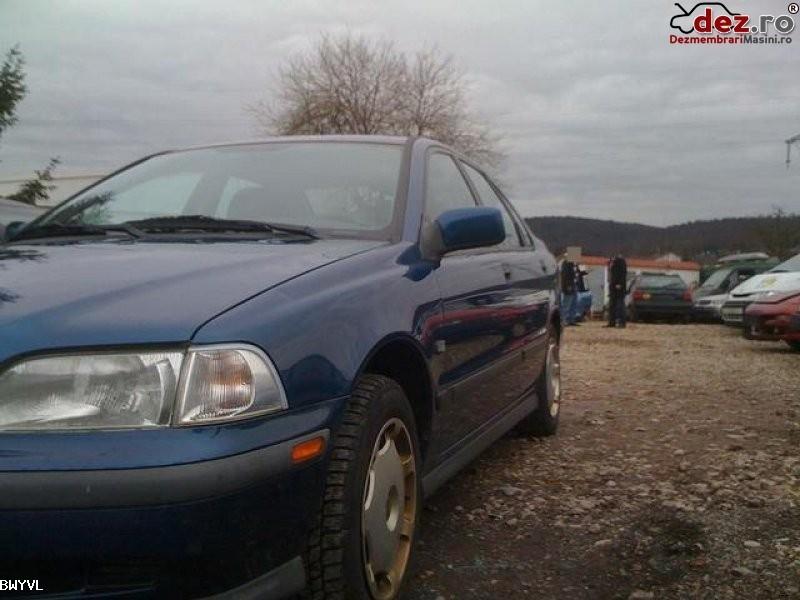 Radiator clima volvo s40 1 6 si 1 8 benzina din dezmembrari piese auto volvo s40 în Horezu, Valcea Dezmembrari