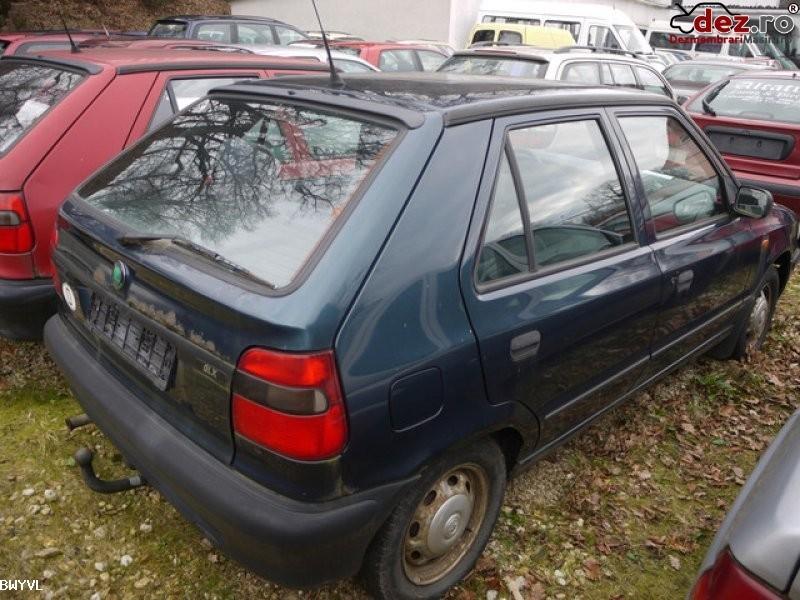Punte spate skoda felicia 1 9 sdi diesel din dezmembrari piese auto skoda... în Horezu, Valcea Dezmembrari