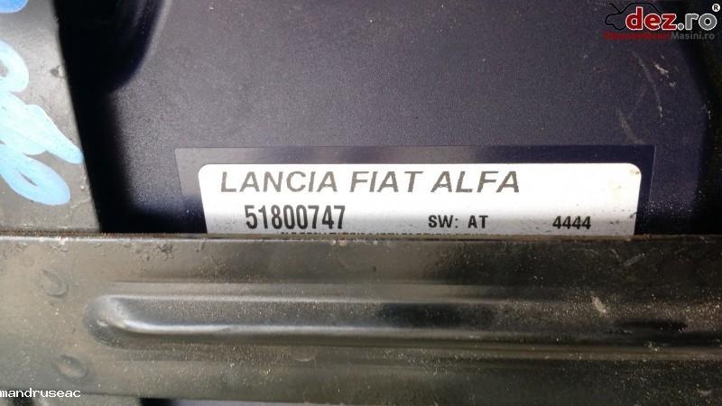 Pompa ABS Fiat Croma 2010 cod 51800747