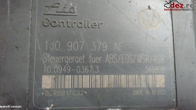 Calculator unitate abs Seat Ibiza 2000 cod 1J0907379AF